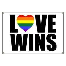 love wins final